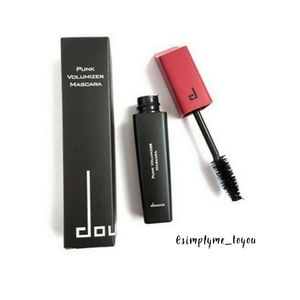 NIB! Doucce Black Punk Volumizer Mascara